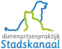 Logo met kleurnummers